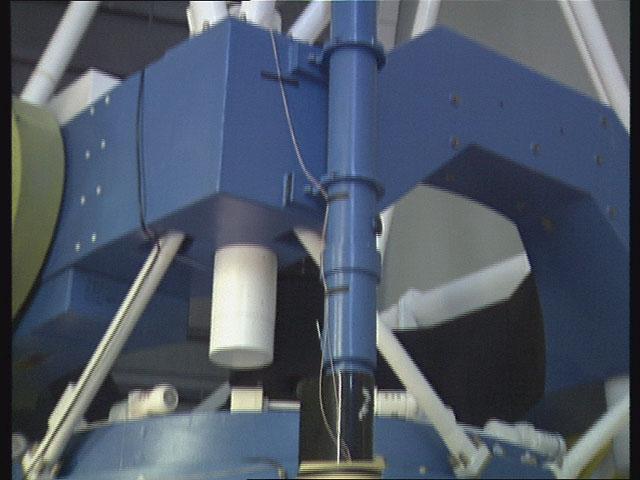 La Silla 2.2m Telescope in 1992 (Part 4)