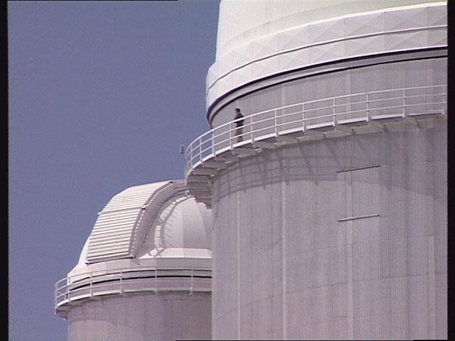La Silla 3.6m Telescope in 1992 (Part 3)