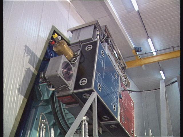 The New Technology Telescope (NTT) (part 23)