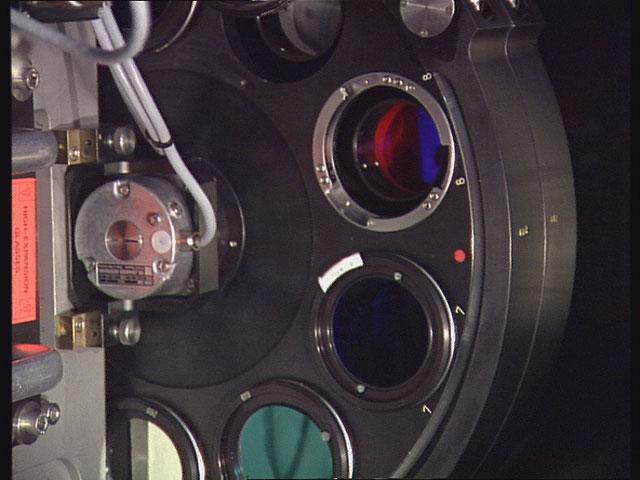 The New Technology Telescope (NTT) (part 24)