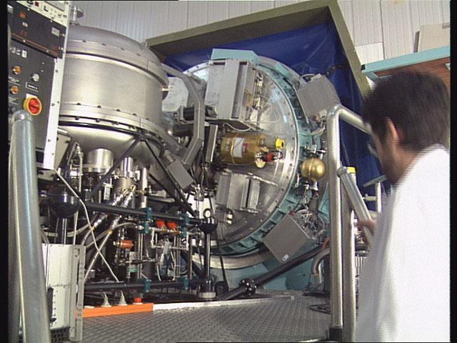 The New Technology Telescope (NTT) (part 25)