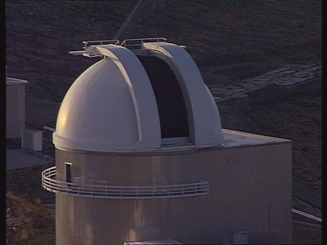Schmidt Telescope (part 2)