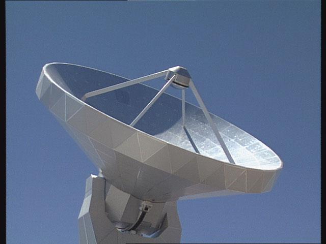 Swedish ESO Submillimetre Telescope (part 4)