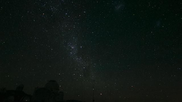 La Silla Time-lapse General View (3)