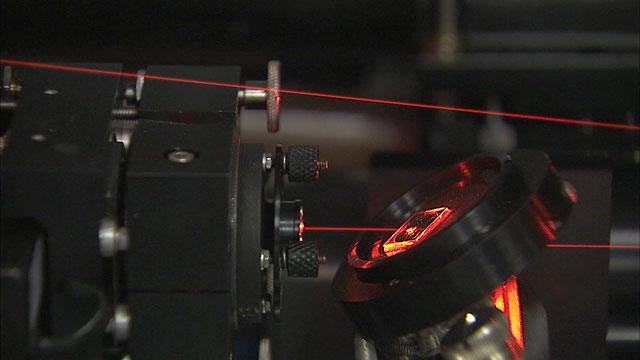VLT Laser Guide Star - 4
