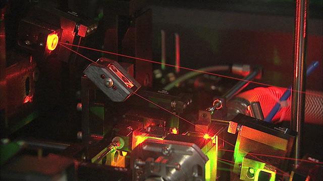 VLT Laser Guide Star - 5