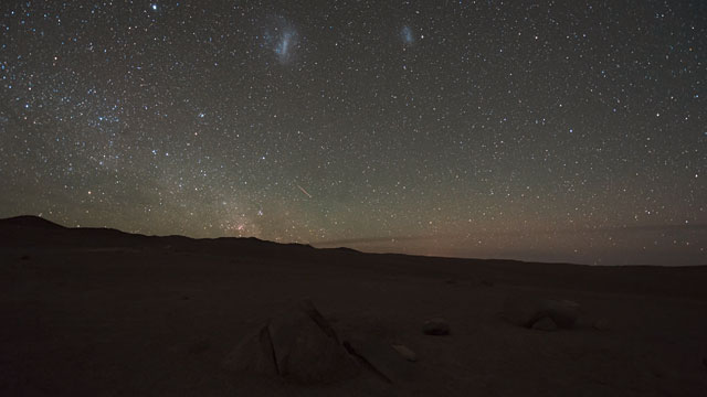 Paranal Time-lapse 2012(2f)
