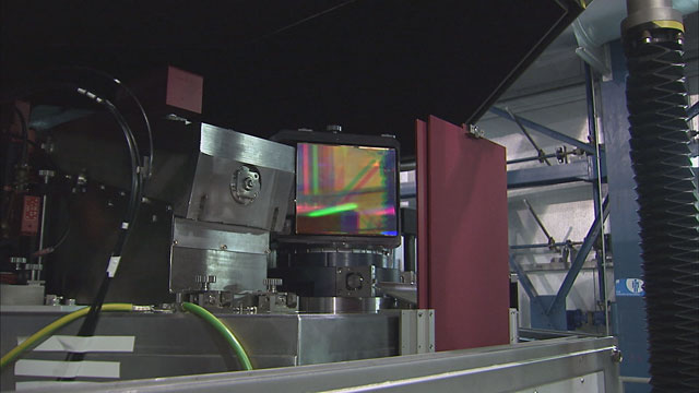 UVES Spectrograph (Part 2)