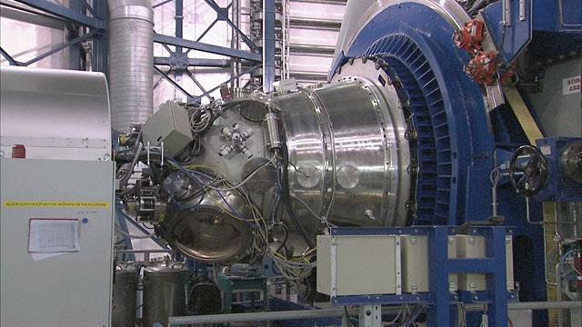 VLT Omegacam 2010 A