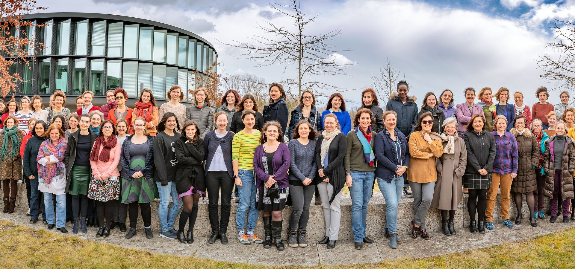 Celebrating women at ESO — part I
