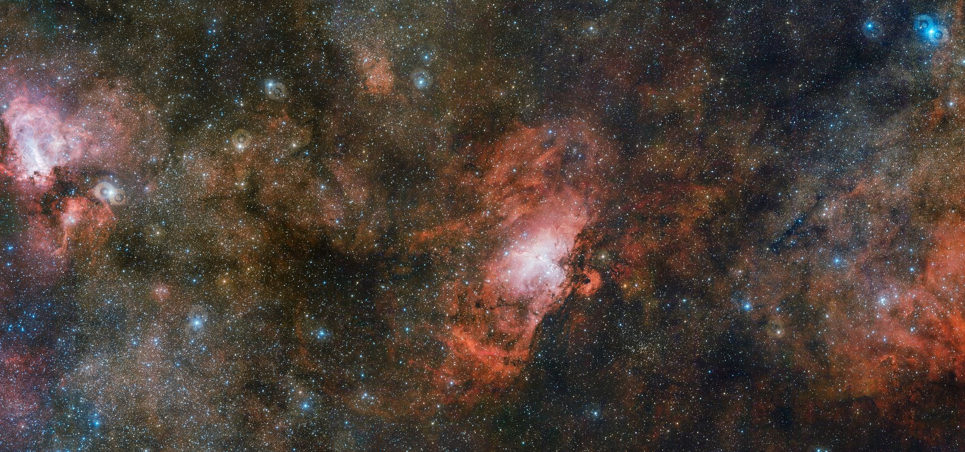 Stunning images and fantastic discoveries