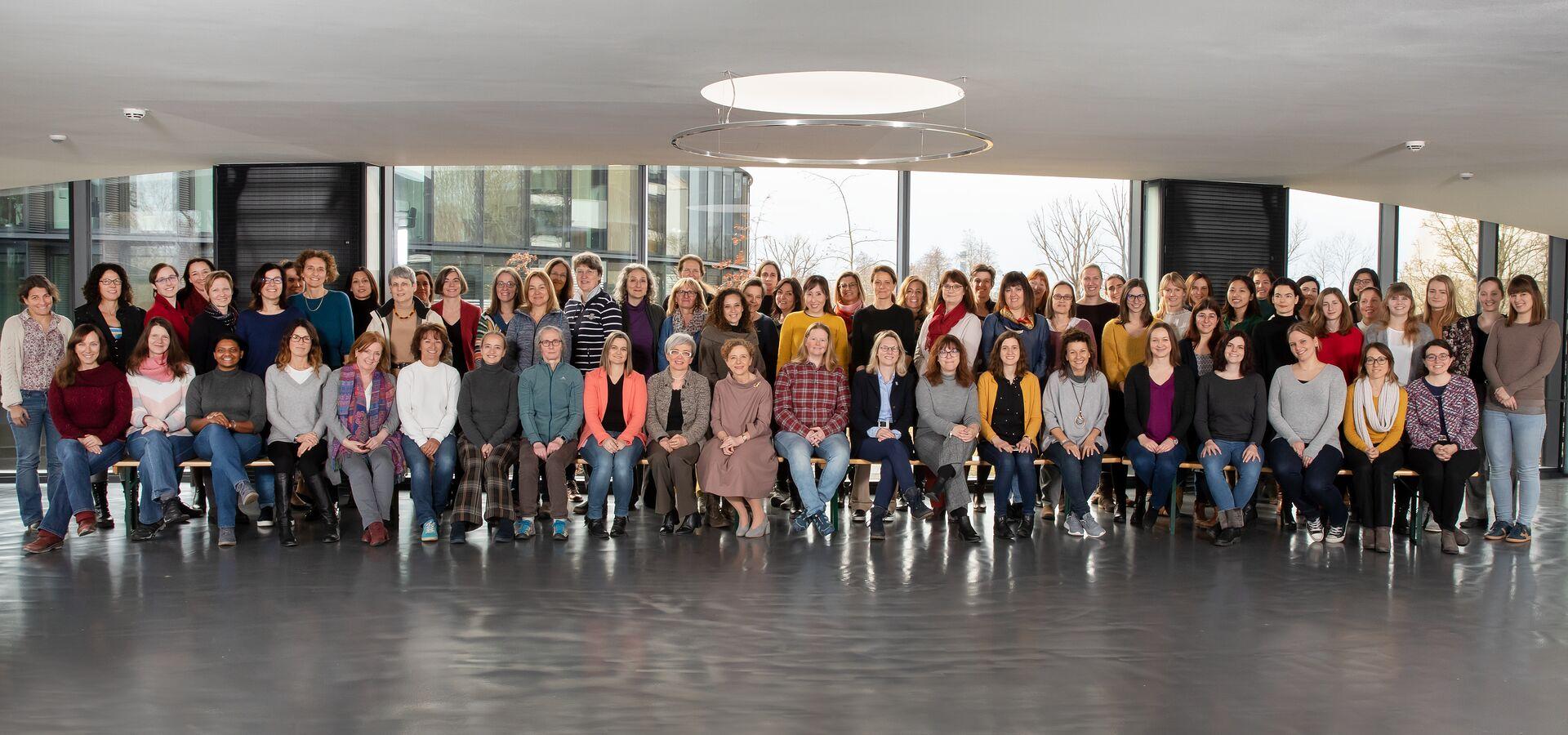 Celebrating women at ESO — part II