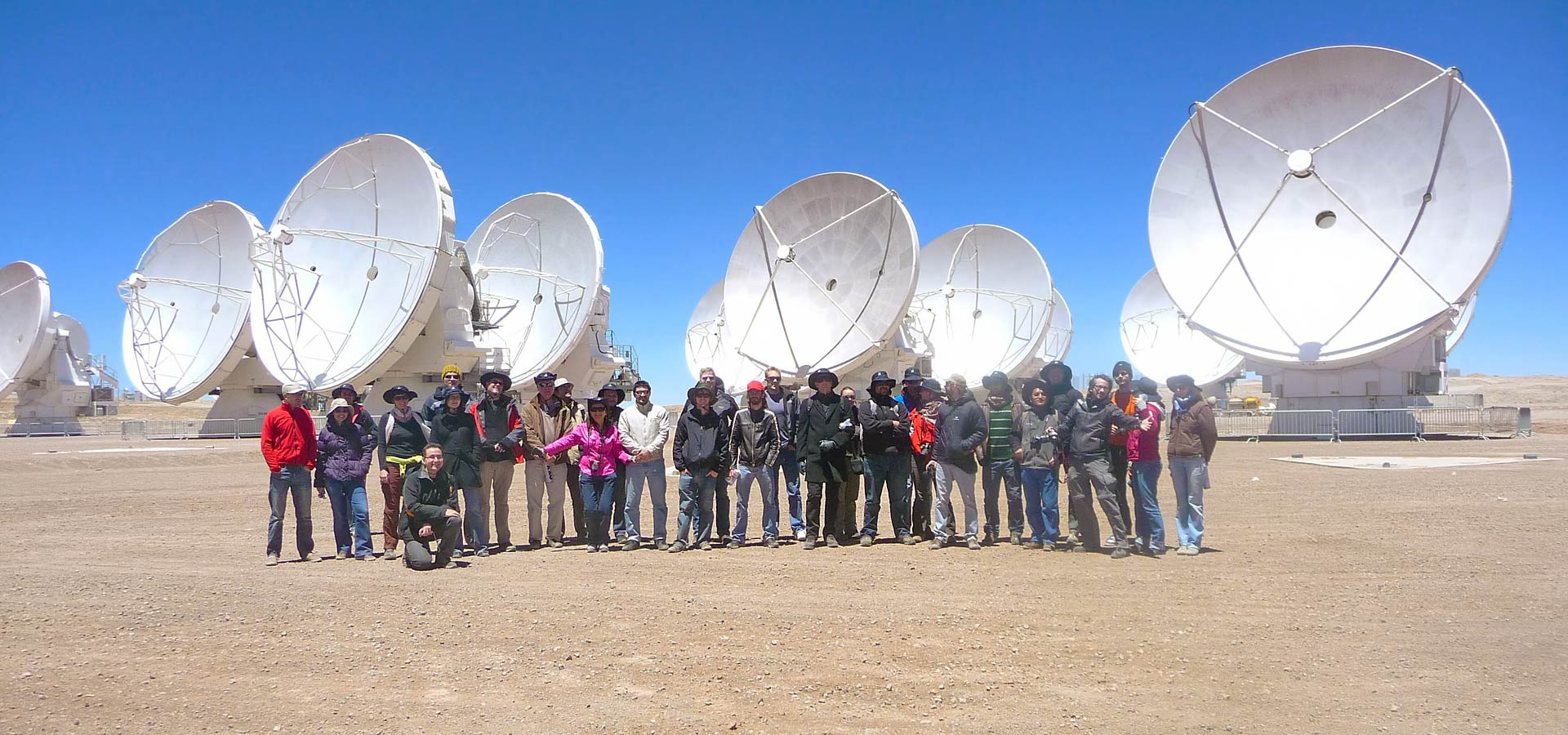 Fellowships at ESO