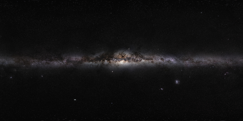 astronomy galaxy map - photo #41