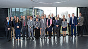 Möte med ALMA-kommittén i november 2019