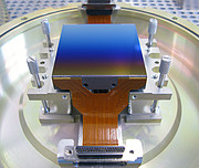 The large format MUSE detector