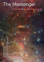 ESO Messenger No. 139