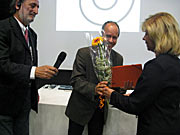 The TechFilm 2010 Award of the International Association for Media in Science
