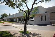 La nueva Oficina Central de ALMA en Santiago