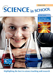 Science in School issue 17