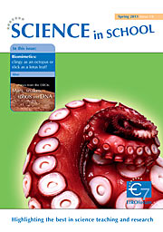 Science In School Issue 18
