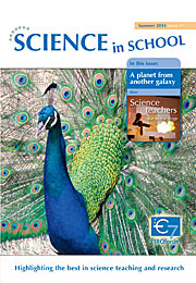 Science in School issue 19