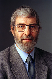 Portrait of Dr. Alan Moorwood (1945–2011)