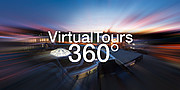 ESO Virtual Tours 360°