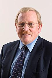 Reinhard Genzel, recipient of the 2012 Tycho Brahe Prize