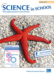 "Revista ""Science in School"" — Número 23 — Verano 2012"