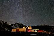Das Osservatorio Astronomico della Regione Autonoma Valle d'Aosta