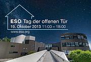Tag der offenen Tür 2013 bei der ESO (auf deutsch)