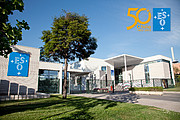 ESO's premises in Santiago