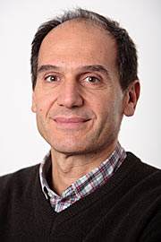 Roberto Tamai, E-ELT Programme Manager