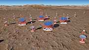 Das Cherenkov Telescope Array