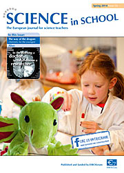 Science in School 28 — Spring 2014