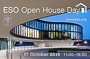 Tag der offenen Tür 2014