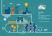2015 European Union Contest for Young Scientists