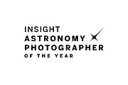 Logo des Wettbewerbs Insight Astronomy Photographer of the Year