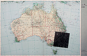 Quadrature - Satelliten - Australien