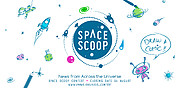 Concurso de historietas Space Scoop
