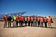 Green power comes to La Silla