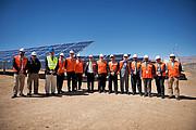 Erneuerbare Energie für La Silla