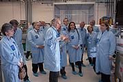 Corpo Consular visita a Sede do ESO