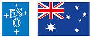 Conversas para parceria estratégica entre a Austrália e o ESO