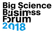 Das Big Science Business Forum 2018