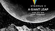 Annunciato il Festival Starmus V