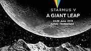 Se anuncia festival Starmus V