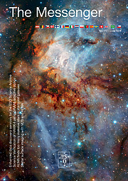 Cover of Messenger 172