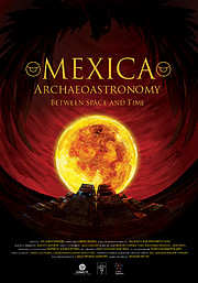 Poster of Mexica Archaeoastronomy